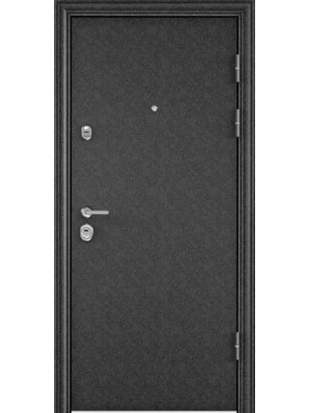 Входная дверь ULTIMATUM MP Зеркало Дуб Бежевый КВ-11 (TOREX)