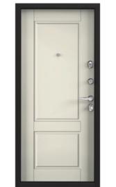 Входная дверь SUPER OMEGA 100 Слоновая кость SO-NC-1 (TOREX)