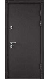 Входная дверь SNEGIR 45 MP S45-04 Дуб Мореный (TOREX)