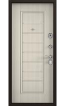 Входная дверь DELTA 10 M Перламутр белый CK-65S
