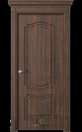 Межкомнатная дверь ДГ Эмилия Орех грецкий