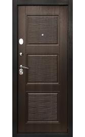 Входная дверь Авангард венге