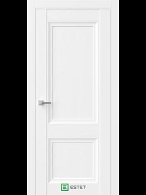 Межкомнатная дверь BR3 Ясень Винтер (ESTET)