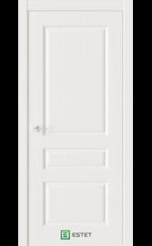 Межкомнатная дверь Мирбо 1 Белое дерево (ESTET)