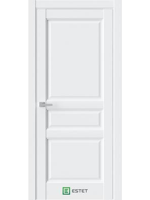 Межкомнатная дверь SE5 Айс (ESTET)