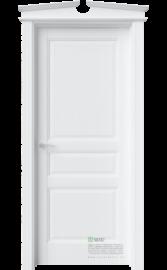 Межкомнатная дверь SE5 Enamel полярный (ESTET)