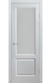Межкомнатная дверь ПО Лира Жемчуг (Дубрава Сибирь)