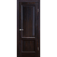 Межкомнатная дверь ПГ Лира Морион (Дубрава Сибирь)