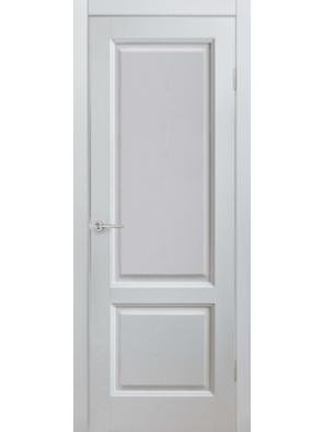 Межкомнатная дверь ПГ Лира Жемчуг (Дубрава Сибирь)