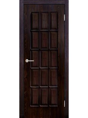 Межкомнатная дверь ПГ Невада Морион (Дубрава Сибирь)