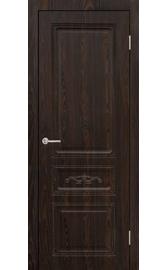 Межкомнатная дверь ПГ Амелия Морион (Дубрава Сибирь)