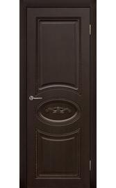 Межкомнатная дверь ПГ Валенсия Морион (Дубрава Сибирь)