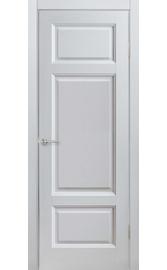 Межкомнатная дверь ПГ Соната Жемчуг (Дубрава Сибирь)