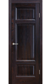 Межкомнатная дверь ПГ Соната Морион (Дубрава Сибирь)