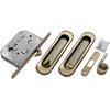 Комплект для раздвижных дверей MHS 150 WC