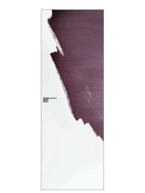 Межкомнатная дверь 0Z под покраску (Profil Doors)
