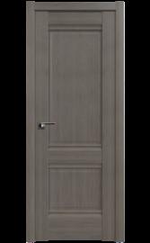 Межкомнатная дверь 1X Орех ПЕКАН (Profil Doors)