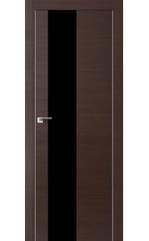 Межкомнатная дверь 5Z Венге Кроскут (Profil Doors)