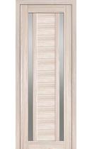 15 Х (Капучино) 600мм стекло мат. (Profil doors)