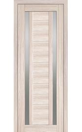 15 Х (Капучино) 600мм �текло мат. (Profil doors)