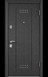 Входная дверь DELTA 10 M Зеркало Венге (TOREX)
