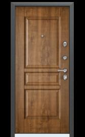 Входная дверь ULTIMATUM M MP FL-1 Дуб Медовый PK-8U (TOREX)