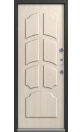 Входная дверь ТЕРМО Т-4 медь антик-седой дуб (Центурион)