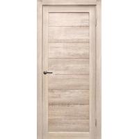 Межкомнатная дверь ЧДК М0 Беленый дуб