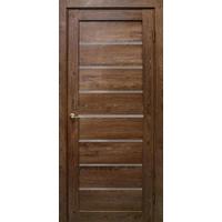 Межкомнатная дверь ЧДК М1 Шоко