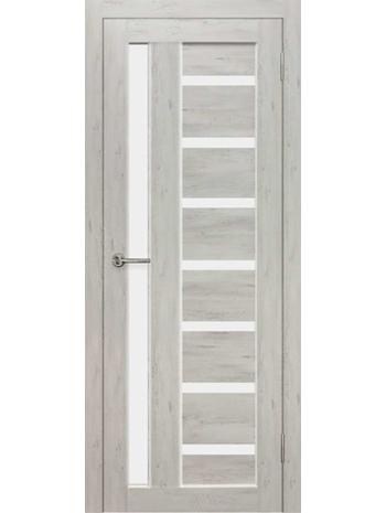 Межкомнатная дверь ЧДК М2 Люкс Рада Ель Альпийская