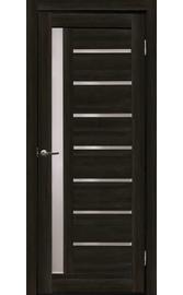Межкомнатная дверь ЧДК М2 Венге