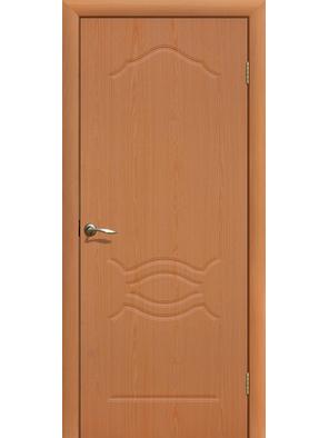 Межкомнатная дверь ДГ Венеция Миланский орех