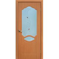 Межкомнатная дверь ДО Венеция Миланский орех