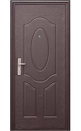 Входная дверь Е40 / К13 (Эконом)