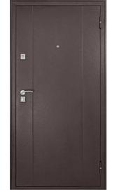 Входная дверь Форпост 72 металл-металл