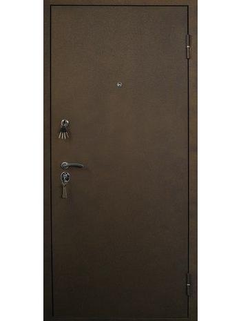 Входная дверь ГРАНЬ-2 (металл-металл)
