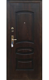 Входная дверь К-507 3D