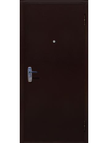 Входная дверь АМД Лайт металл-металл