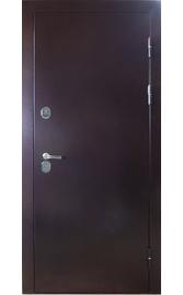 Входная дверь ТЕРМО М-2 (терморазрыв)