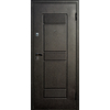Входная дверь 7Х венге